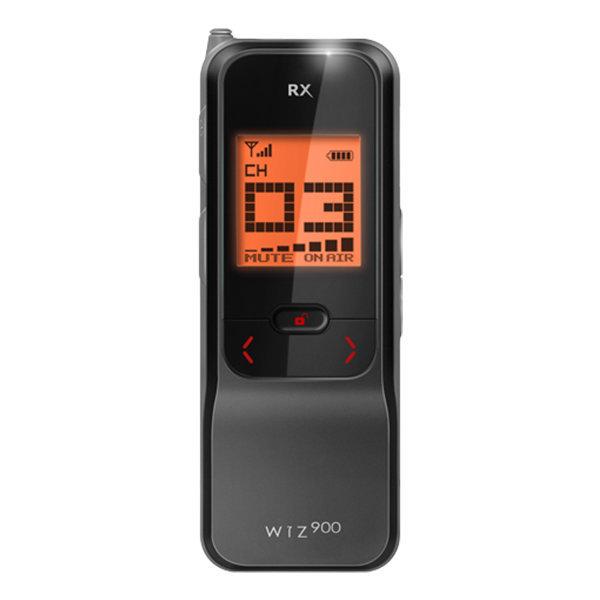 WIZ-900 무선가이드시스템 무선수신기 1개