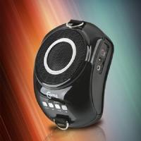 휴대용 마이크 앰프 40W 충전식 강의실 행사등 AX931