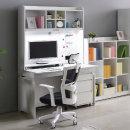 (현대Hmall)오즈의마법사 학생 1인용 각도조절 책상+3단서랍장+스탠드 USB매립