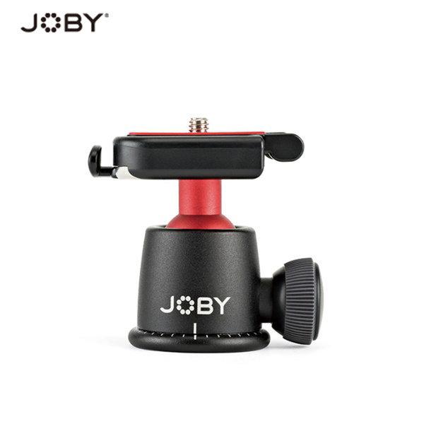 JOBY 고릴라포드 BallHead 3K /컴팩트 볼헤드