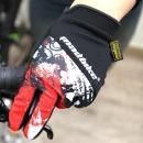 매드바이크장갑(레드) 자전거장갑스마트장갑기능성장갑