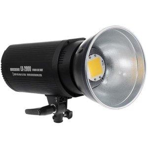 DGA 호루스벤누 LX-2000 스튜디오 LED 라이트