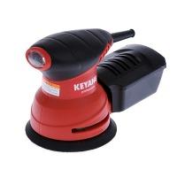 계양전기 KOS-125 원형샌더기/샌더기/5인치 원형샌더