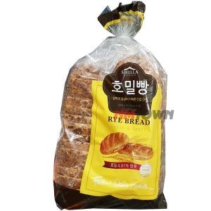 신라명과 호밀빵 430gX2개/코스트코 식빵