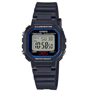 카시오정품 LA-20WH-1C 스포츠 전자손목시계