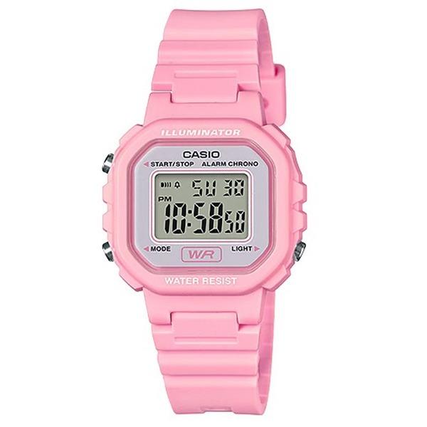 카시오정품 LA-20WH-4A1 스포츠 전자손목시계