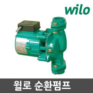PH-037M PH-045M PH-046M PH-K043M 윌로온수순환펌프