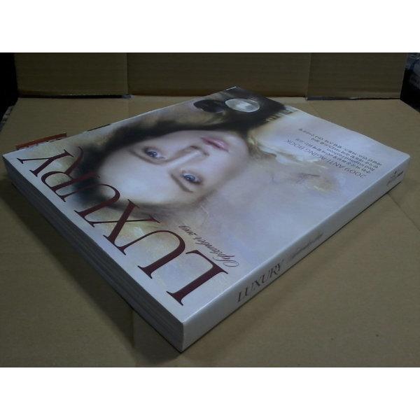 중고 잡지 / 럭셔리 2009년 9월호