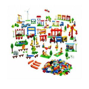 레고/블럭/도시건축/창의력/LEGO Education 779389