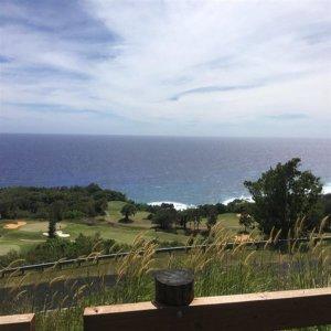 GUAM 미각여행 Hilton Guam Resort   Spa 4/5일