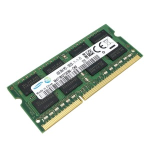 삼성전자 노트북 DDR3 4G PC3-12800 1.5V 일반전력