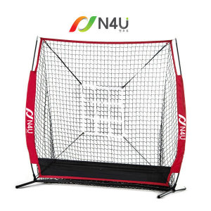 N4U(엔포유) N4U-BS7 야구7피트 피칭 타격 연습네트