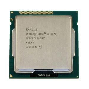 인텔 코어i7-3세대 3770 (아이비브릿지)