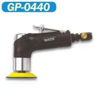 오비탈 샌더(GATX) GP-0440 에어원형샌더기 16000rpm