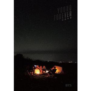 방탄소년단(BTS)(2CD)-스페셜앨범1집 화양연화Young Forever (버젼선택가능)(포토북112p+포스터1종온팩)/랩