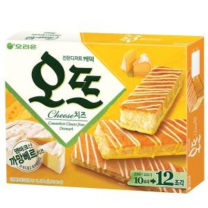 오뜨 치즈 12개입 - 상품 이미지