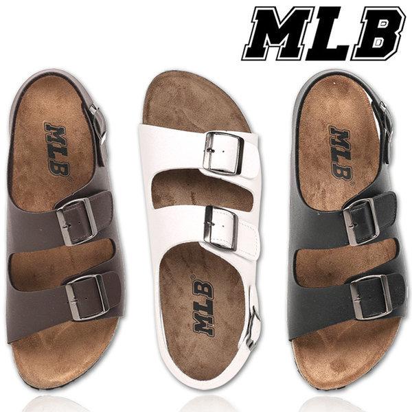 MLB 커플 사은품 남자 남성 여자 슬리퍼 샌들 MLB샌들
