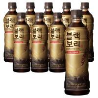 하이트진로 블랙보리 520ml x20/1.5L x12 보리차 음료