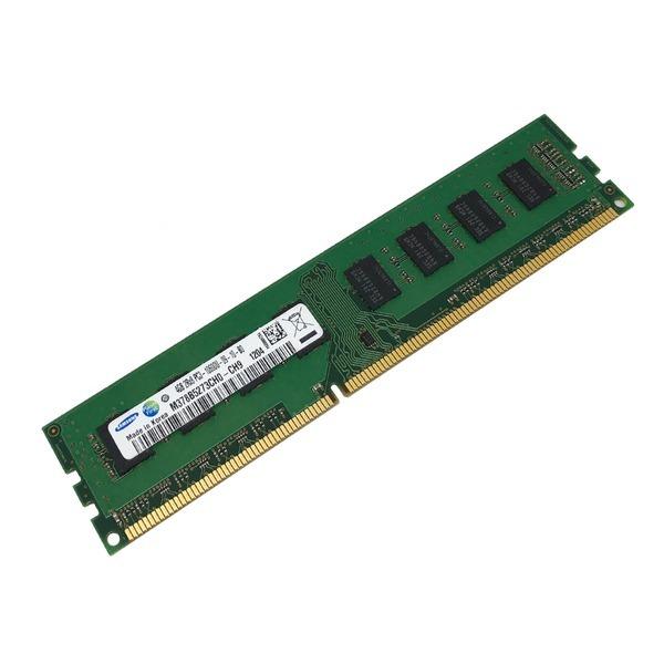 삼성전자 DDR3 4G PC3-10600 (양면)