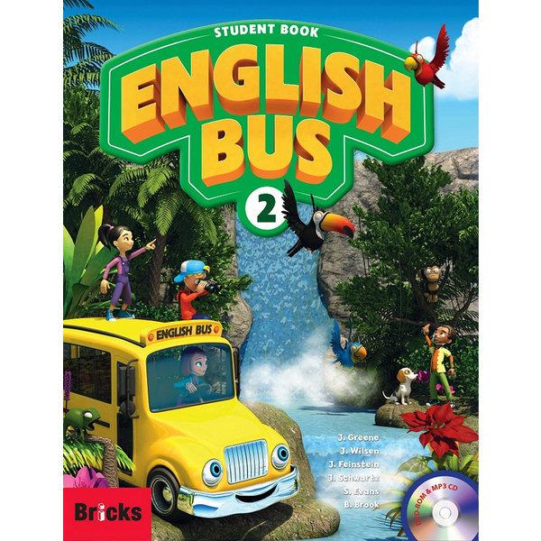 English Bus 2 SB  BRICKS   Jamie Greene  Jenny