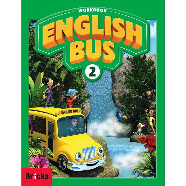 English Bus 2 WB  BRICKS   Joanne Jung