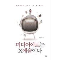 미디어아트는 X예술이다  향연   박영욱