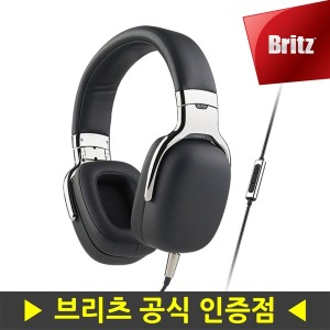프리미엄 Hi-Fi 스트레오 헤드폰 H890 마이크 가죽