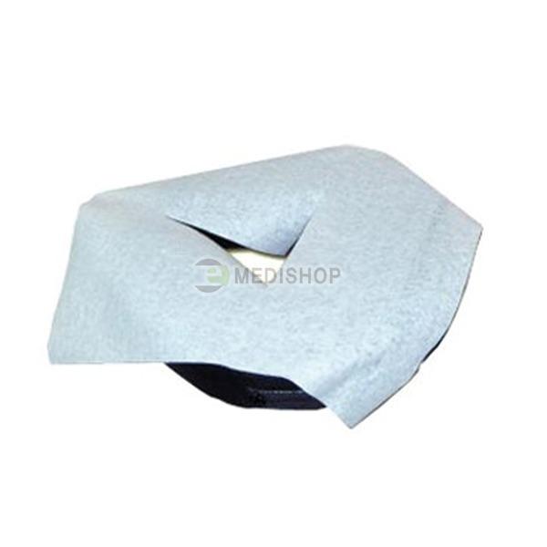 안면베개 위생커버(1000장)-하나산업 일회용베개카바