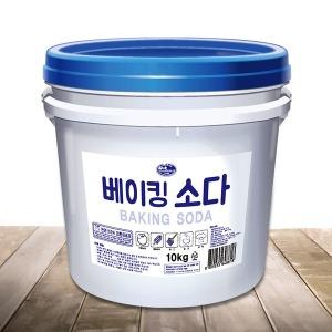 베이킹소다10kg 주방세제/ 표백제/ 세제