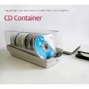 Actto CDC-50K CD컨테이너(50매)