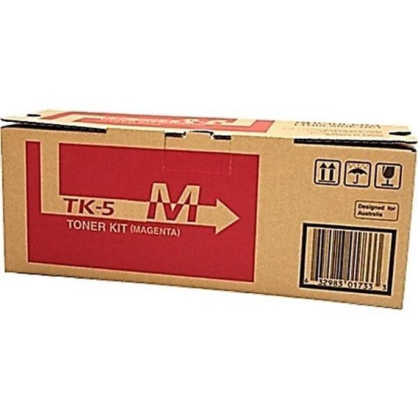 TK-5144KM 빨강 정품토너 (5 000매)