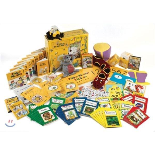 Jolly Phonics Classroom Kit Plus  Sue Lloyd