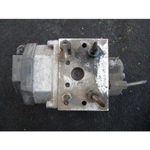 렉스턴 ABS 모듈 48940-08000 유닛트 부품