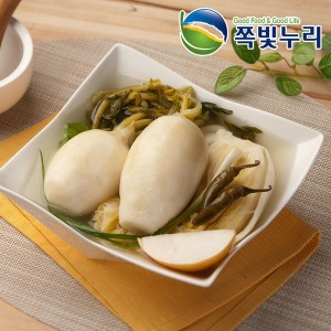 동치미 5kg 동치미김치 김치/ HACCP 국내산농산물100%