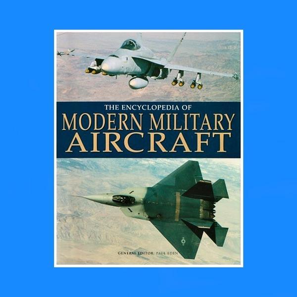 영문서적Modern Military Aircraft