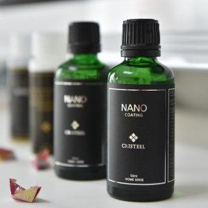나노코팅 유리막코팅제 크리스틸 다용도 나노코팅제