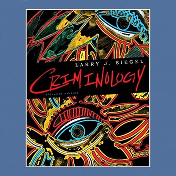 영문서적Criminology 11th Edition Larry J. Siegel