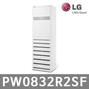 기본설치무료 PW0832R2SF LG 휘센 인버터 냉난방기