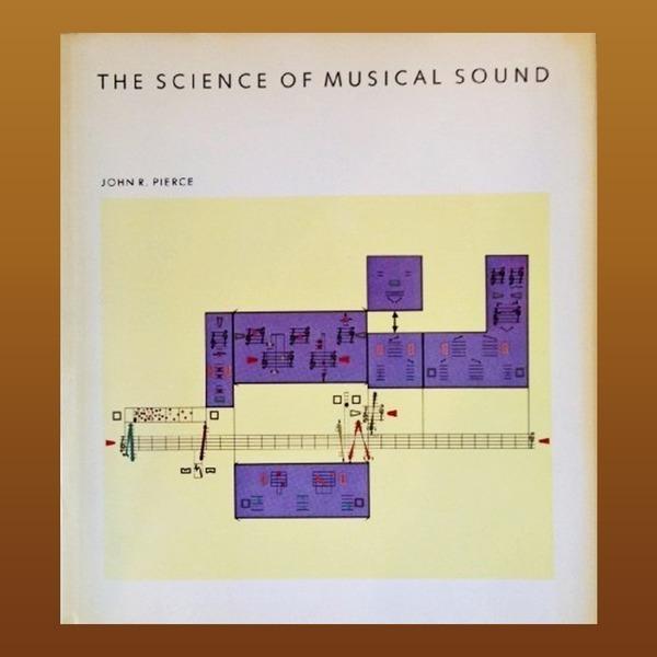 영문서적The Science Of Musical Sound