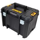 티스텍 다용도 공구함 부품함 DWST17806