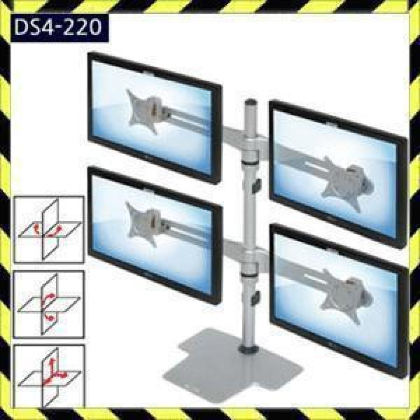 ♣LCD모니터거치대[DS4-220]♣애니암/모니터암/스탠드/LCD/브라켓/멀티형/받침대32