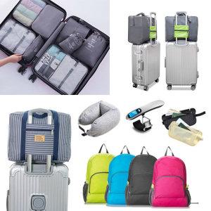 캐리어결합백 여행용보스턴백 여행백팩 빅팩 보조가방