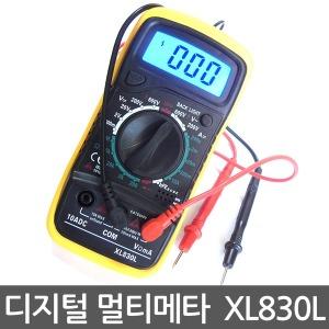 전기테스터기 검전기 계측기 멀티 테스터기 저항측정