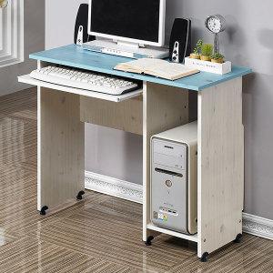 모아가구 크리시 800 입식 컴퓨터 책상 (착불)