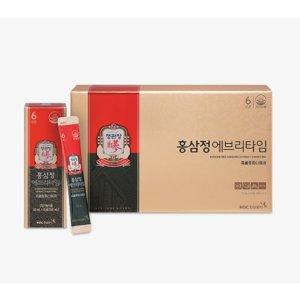 정관장 홍삼정 에브리타임 10ml x 50포