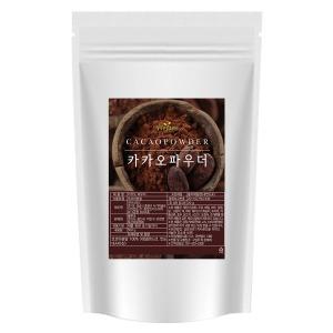 웰루츠 카카오 파우더 500g/분말/가루/코코아