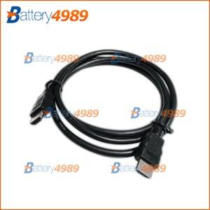 중고/HDMI 케이블/1.2~1.5M/VW-1 High Speed/실버