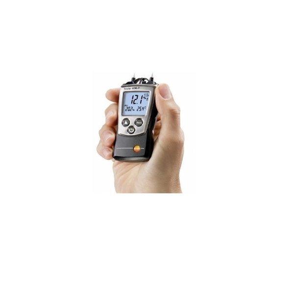 수분계/목재/콘크리트/시멘트/함수율측정기/TESTO-606