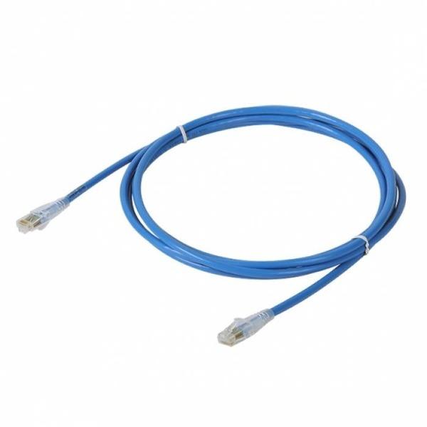 DAMOIL DA-LS6UTPB 3M(Category6)-Blue