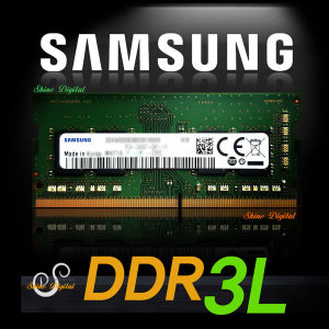 삼성 DDR3L 4GB PC3L-12800S/1600MHz/노트북메모리/4G